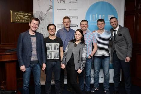 Симпозіум Straumann в Україні – подія року для імплантологів та ... 99197e3922dad