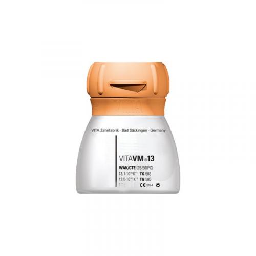 VITA VM 13 ефект хрома, EC5, колір світло-оранжевий, 12г