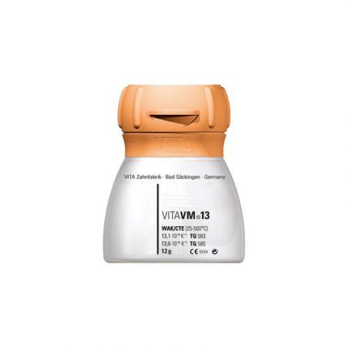 VITA VM 13 колор опак, CO2, колір коричневий, 12г