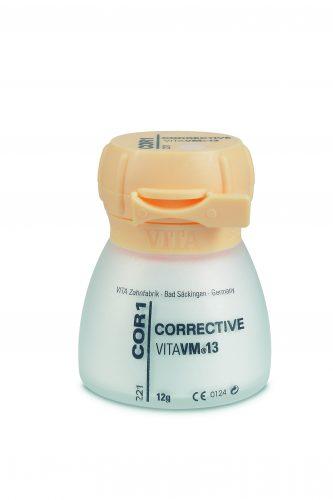 VITA VM 13 корректив, COR3, колір коричневий, 12г
