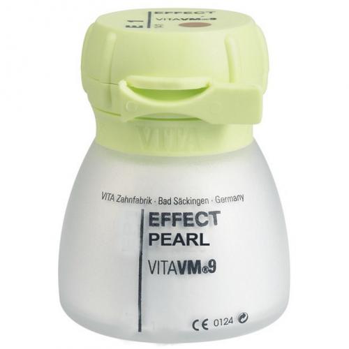VITA VM 9 ефект перл, EP1, нюанс пастельно-жовтого, 12г