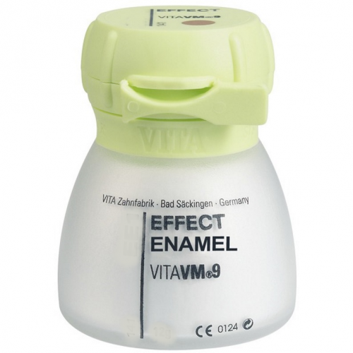 VITA VM 9 ефект емаль, EE1, колір білувато транслюцентний, 12г