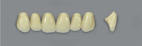 VITA MFT верхні фронтальні, колір 0M3, розмір O40