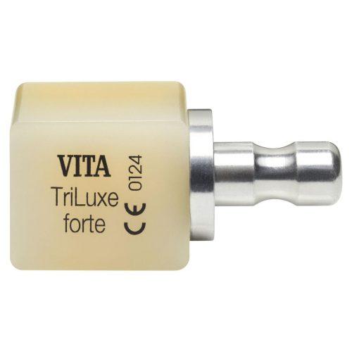 VITABLOCS Triluxe форте для CEREC/inLab, колір 1M2C, розмір TF-40/19, 2шт