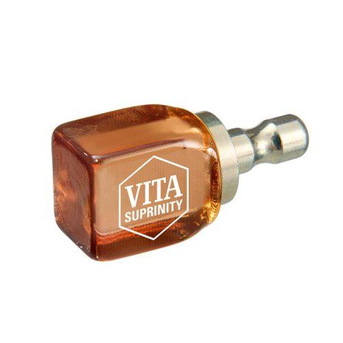 VITA SUPRINITY блок підвищеної транслюцентності, колір B2-HT, розмір PC-14, 5шт