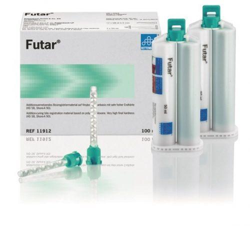 Futar Occlusion матеріал для фіксації оклюзії