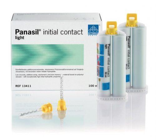 Panasil initial contact  light, корекс, 306