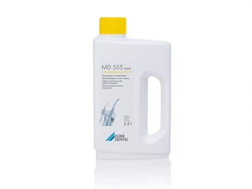 MD 555 очищувальний препарат, 2,5л