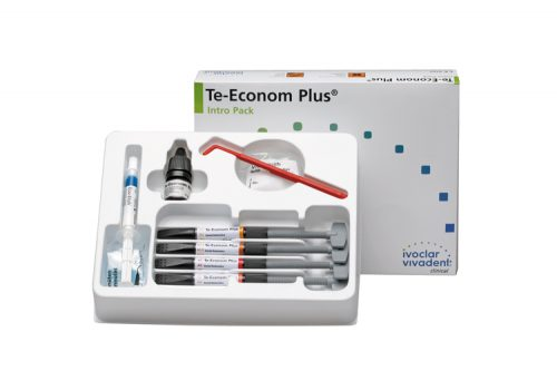 TE-Econom Plus Intro Pack композит