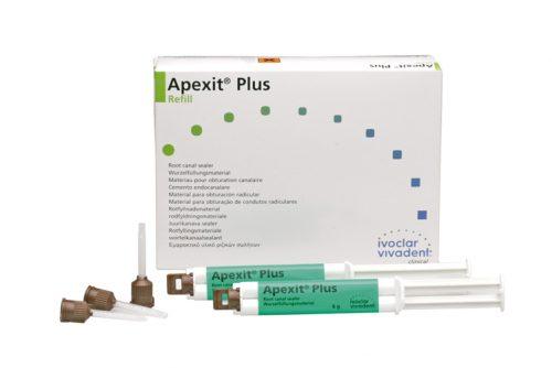 Apexit Plus сілер для пломбування каналів