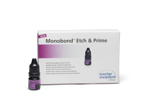 Monobond Etch & Primer Травильний гель + Праймер, 5г