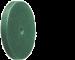 Полір для дзеркальної поліровки сплавів з неблагородних металів і бюгельних сплавів, діаметр 220
