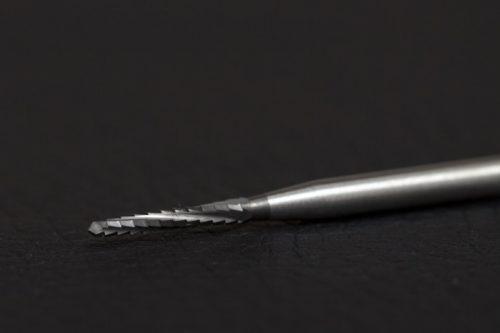 Фреза трепанаційна, за Ліндеман, діаметр 016. З А-подібними ріжучими краями