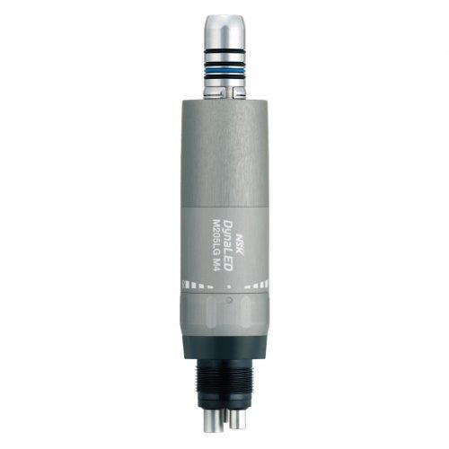 Dyna LED M205LG M4 повітряний мікромотор, з генератором підсвітки LED