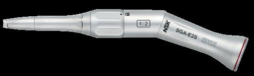 Прямий наконечник для мікрохірургії SGA-E2S 1:2, SGA-E2S