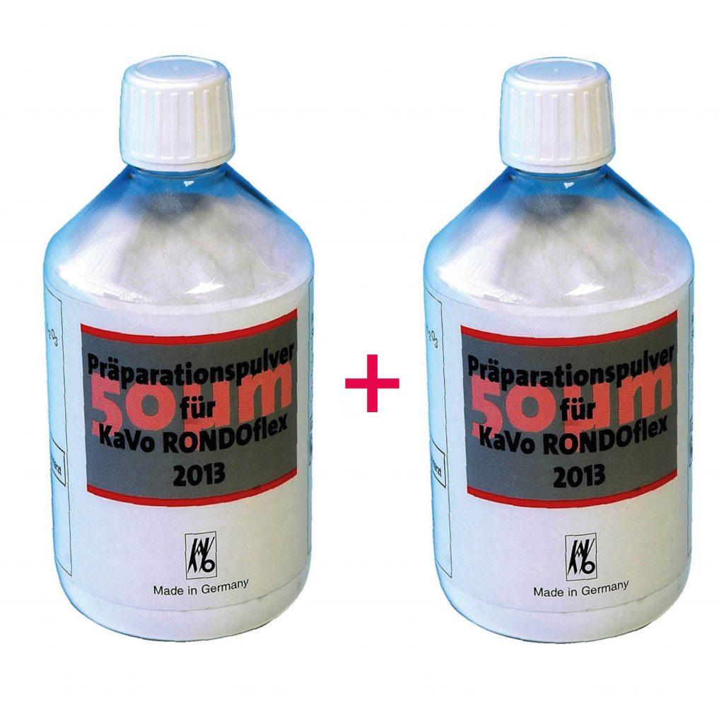 RONDOFLEX абразивний порошок 50 µm, 1 кг