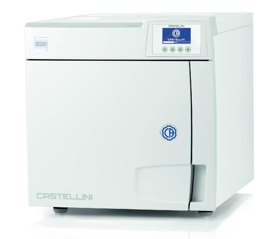 Castellini серія C