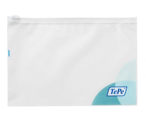 Пакет поліетиленовий з логотипом