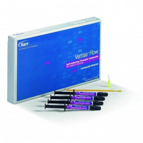 Композит стоматологічний Vertise Flow, набір в асортименті