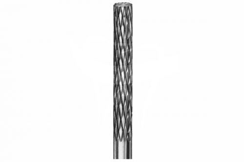 Фреза твердосплавна, форма паралельна, зернистість середня, діаметр 023