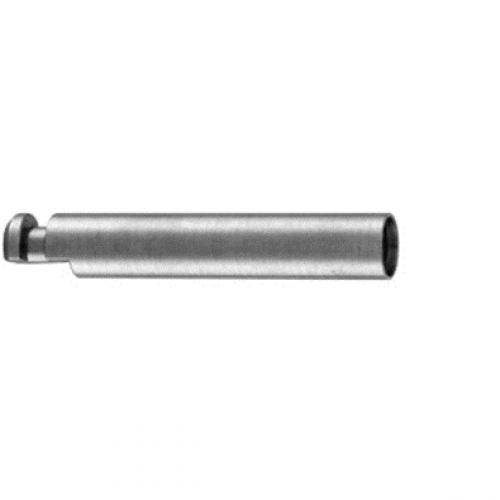 Мандрела для чашоподібних полірів з нержавіючої сталі (1шт)