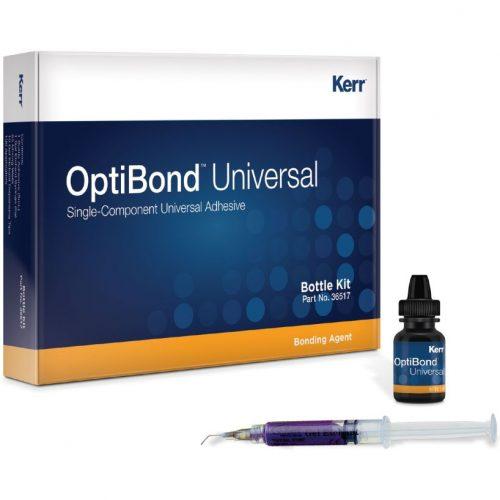 Бондінг стоматологічний OPTIBOND UNIVERSAL набір, пляшечки